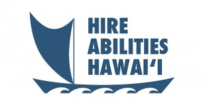 Hire Abilities Hawaii Logo