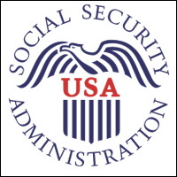 Social Security Administration Seal