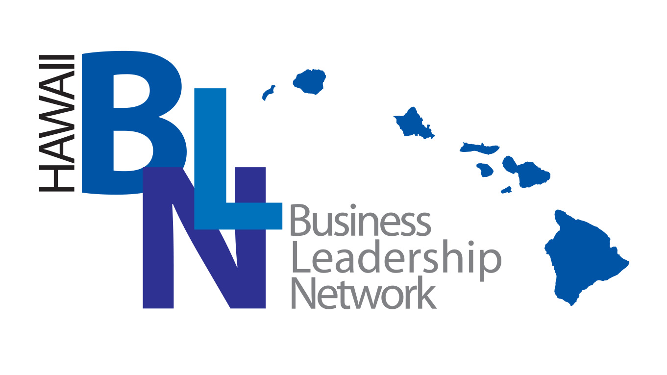 Hawaii Business Leadership Network Logo