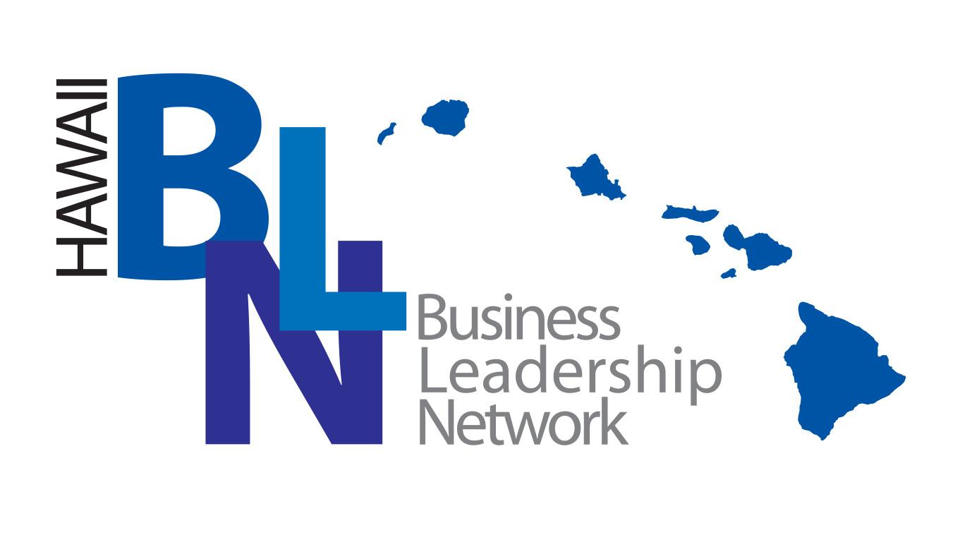 Hawaii Business Leadership Network Logo