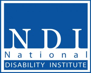 National Disability Institute Logo