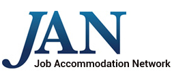 Job Accommodations Network Logo