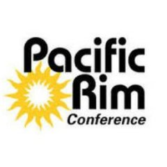 Pac Rim Conference Logo