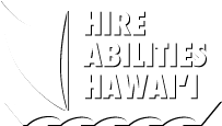 Hire Abilities Hawai'i Logo