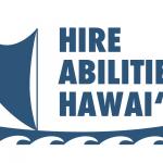 Hire Abilities Hawaii Logo